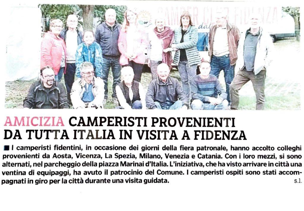 Gazzetta di Parma 211019