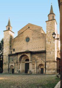 Fidenza - Duomo
